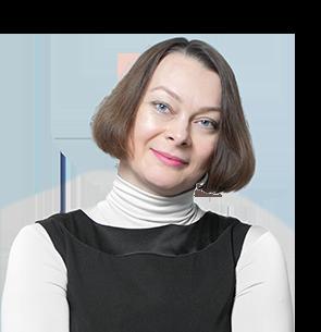 Елена Пегова