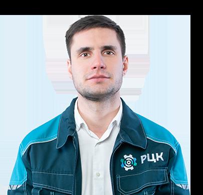 Илья Арискин