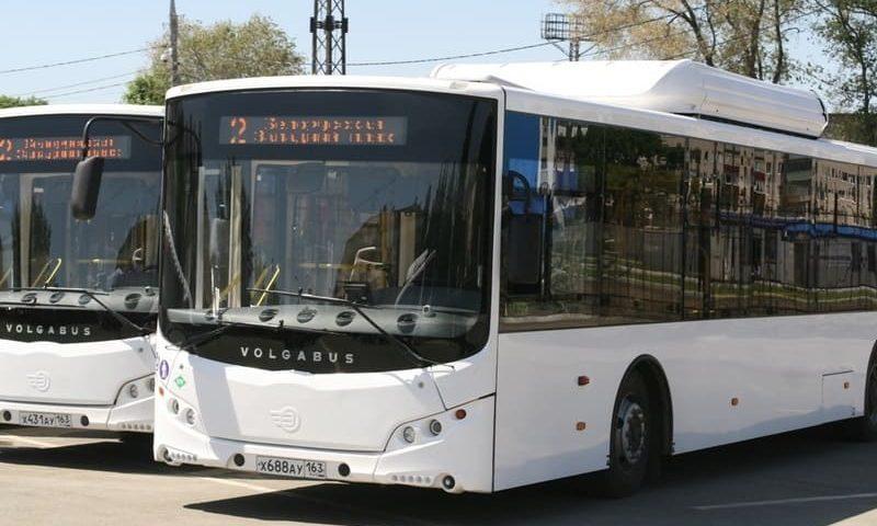 Тольяттинское пассажирское АТП №3 стало сороковым участником нацпроекта «Производительность труда и поддержка занятости»