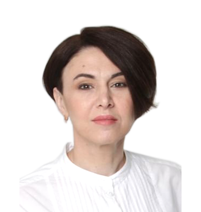 Евгения Шабанова