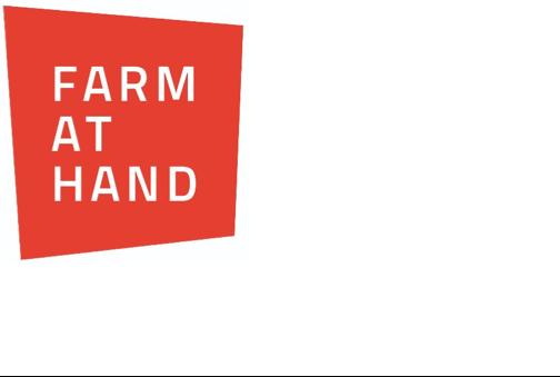 Logo for Farm At Hand