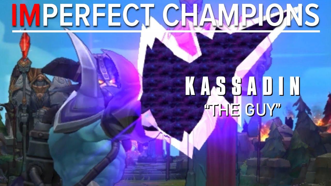 imperfect champions 2
