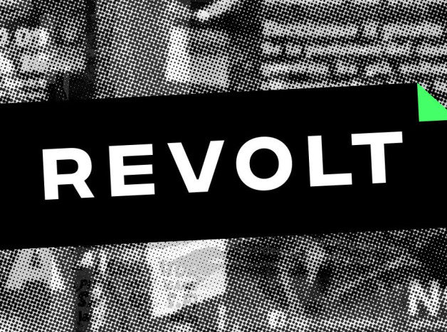 Redesigning REVOLT: Planning & drawings