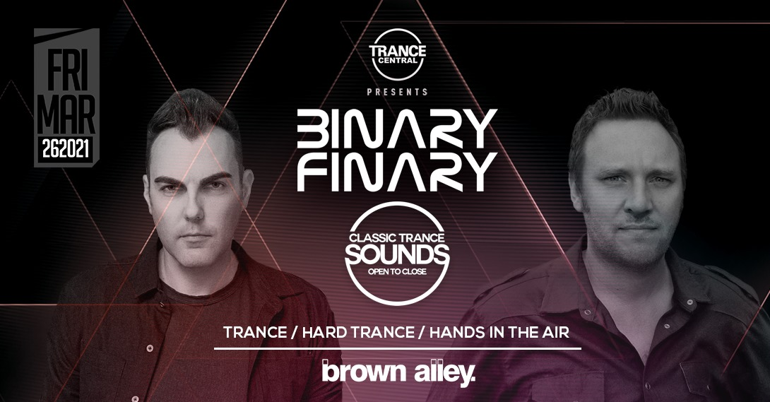 Classic Trance Sounds (Melbourne) - Open To Close