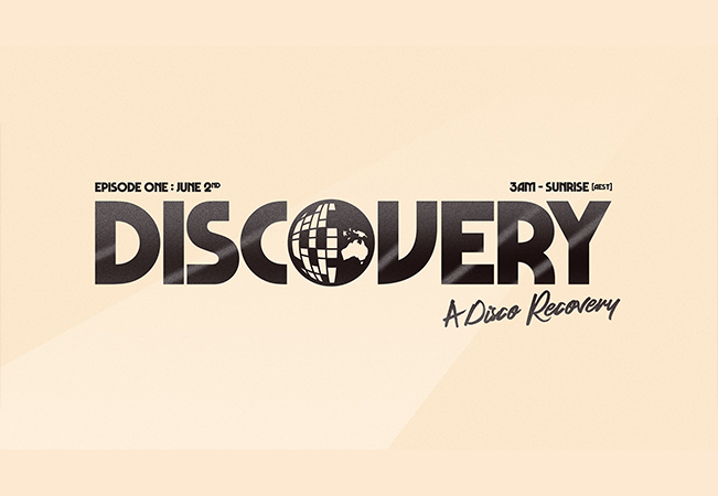 Discovery - Episode One