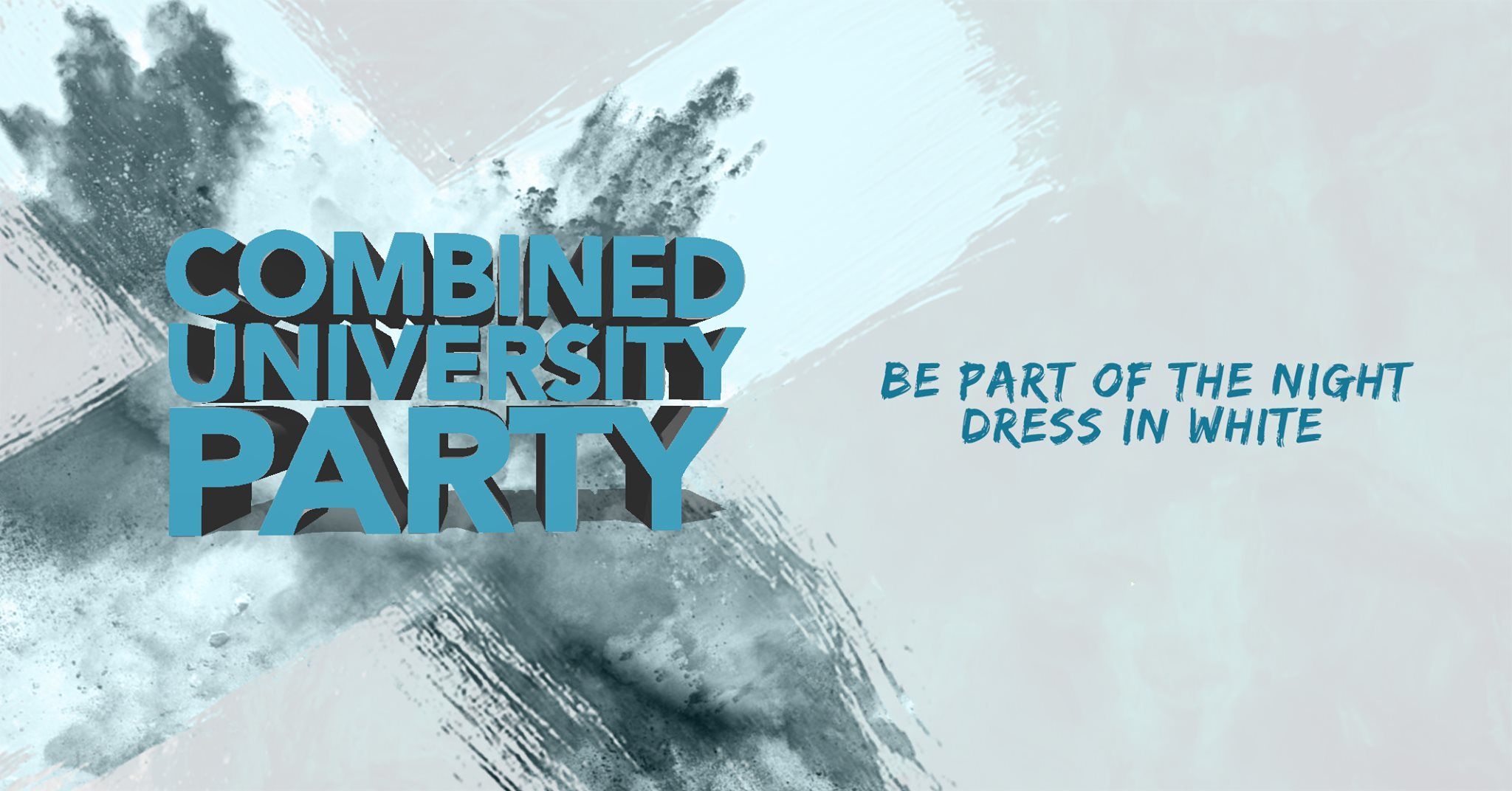 The Combined University Party 2021