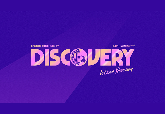 Discovery - Episode Two
