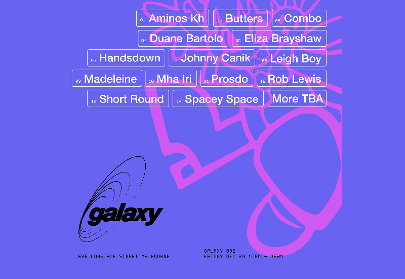 Galaxy 002 ▬ End of Year Big Bang