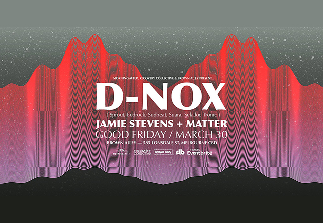 Good Friday w/ D-NOX