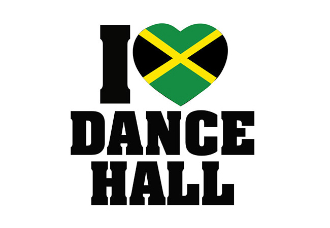 I Love Dancehall - 9th Birthday