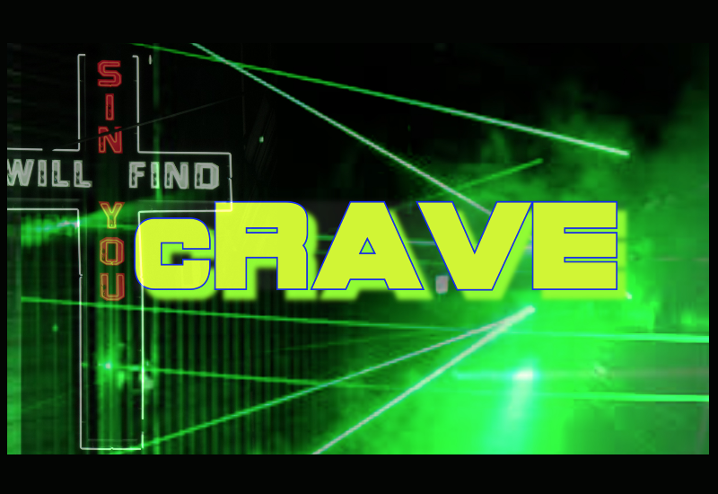 CRAVE - queer rave