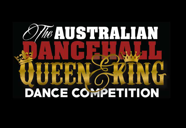 Dancehall King & Queen Competition