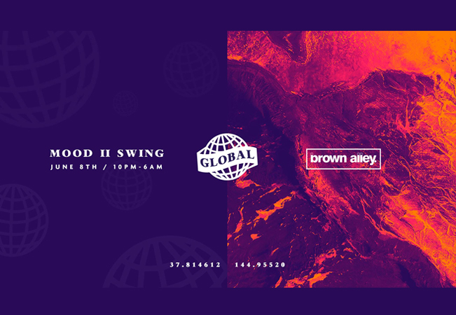 Global w/ Mood II Swing