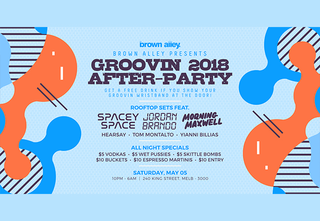 Groovin Afterparty Spacey Space-Jordan Brando-Morning Maxwell