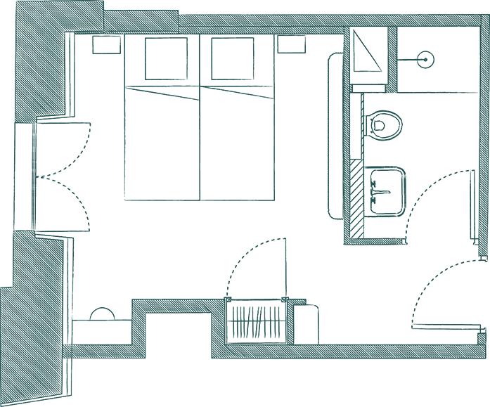 100 Floors Escape 89