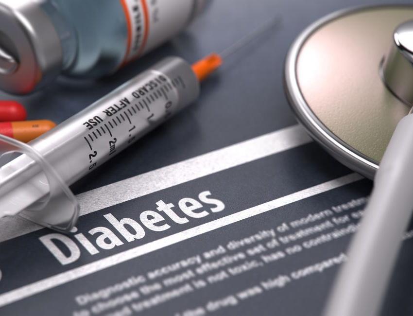 Diabetes diagnosis