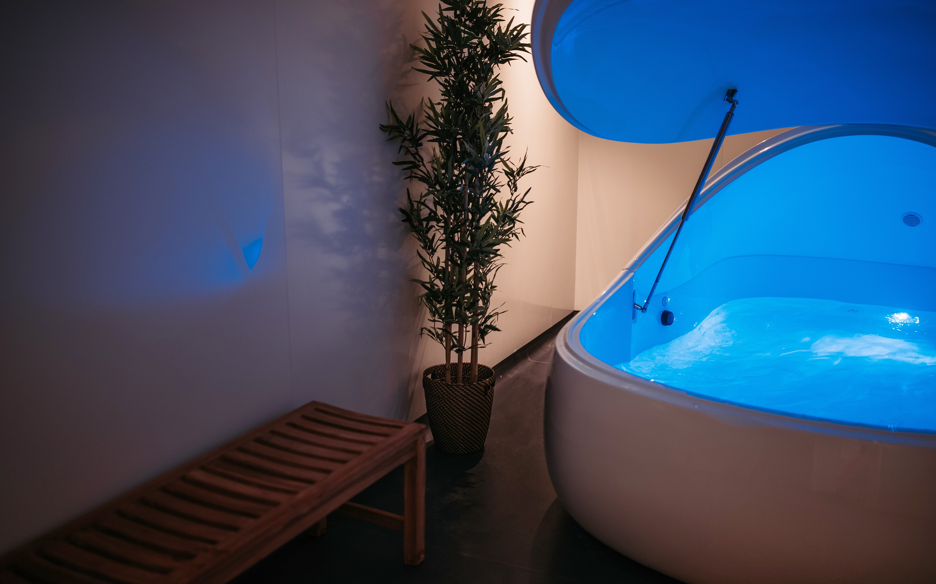 Floatworks Float Room