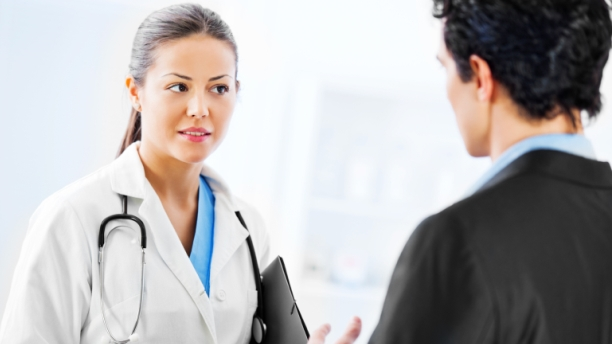 Talking to Your Doctor About Biologics for Psoriasis