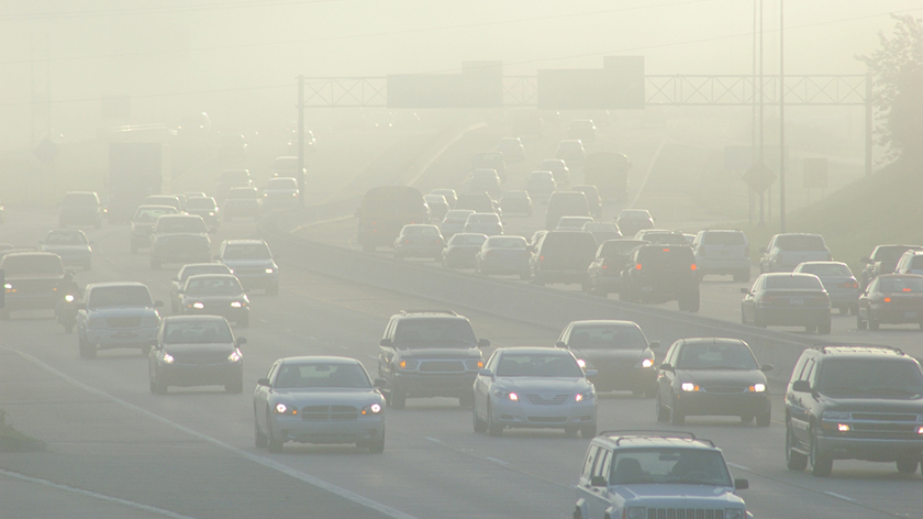 Air pollution plays significant role in diabetes