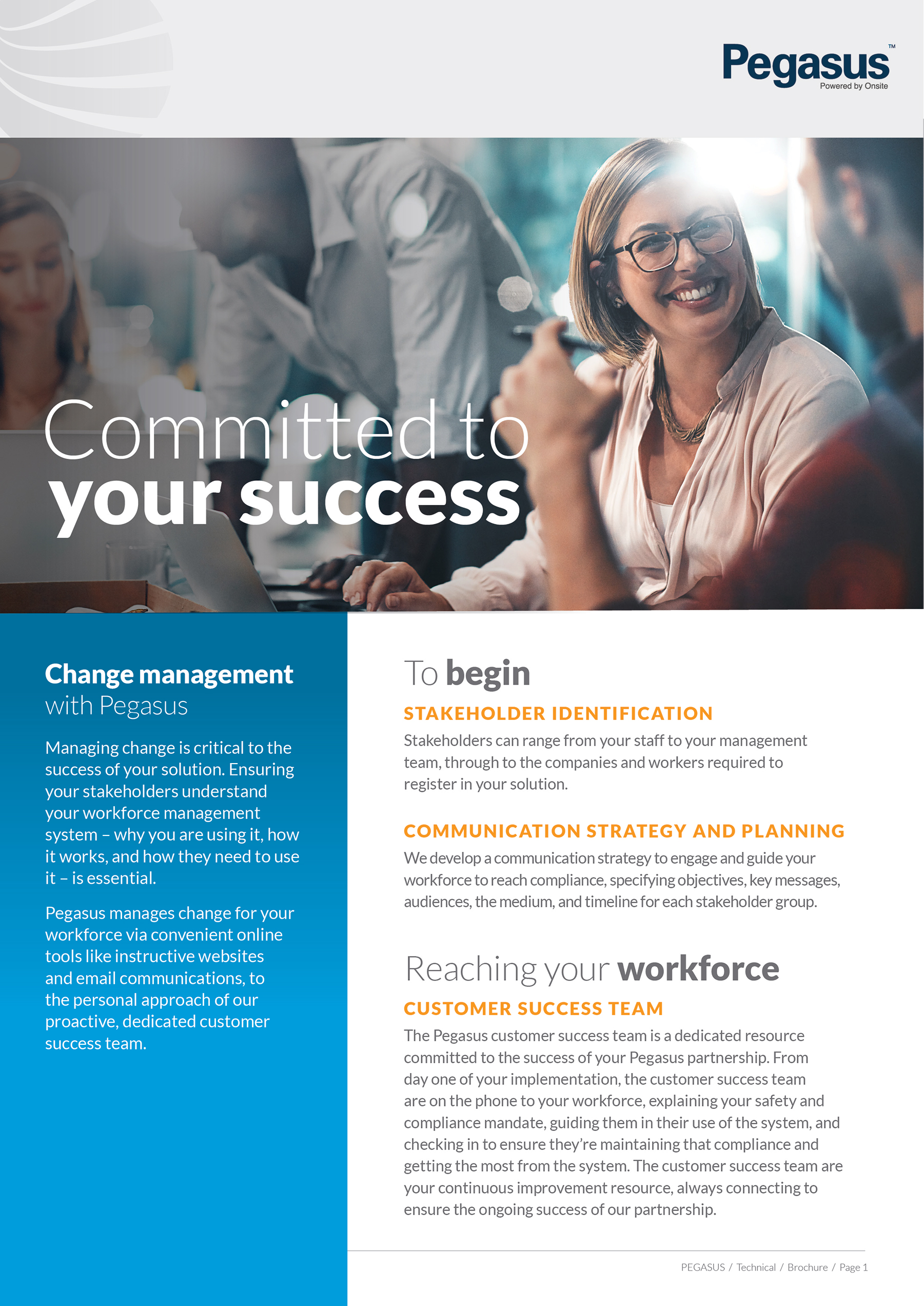 Committed to your success brochure-01