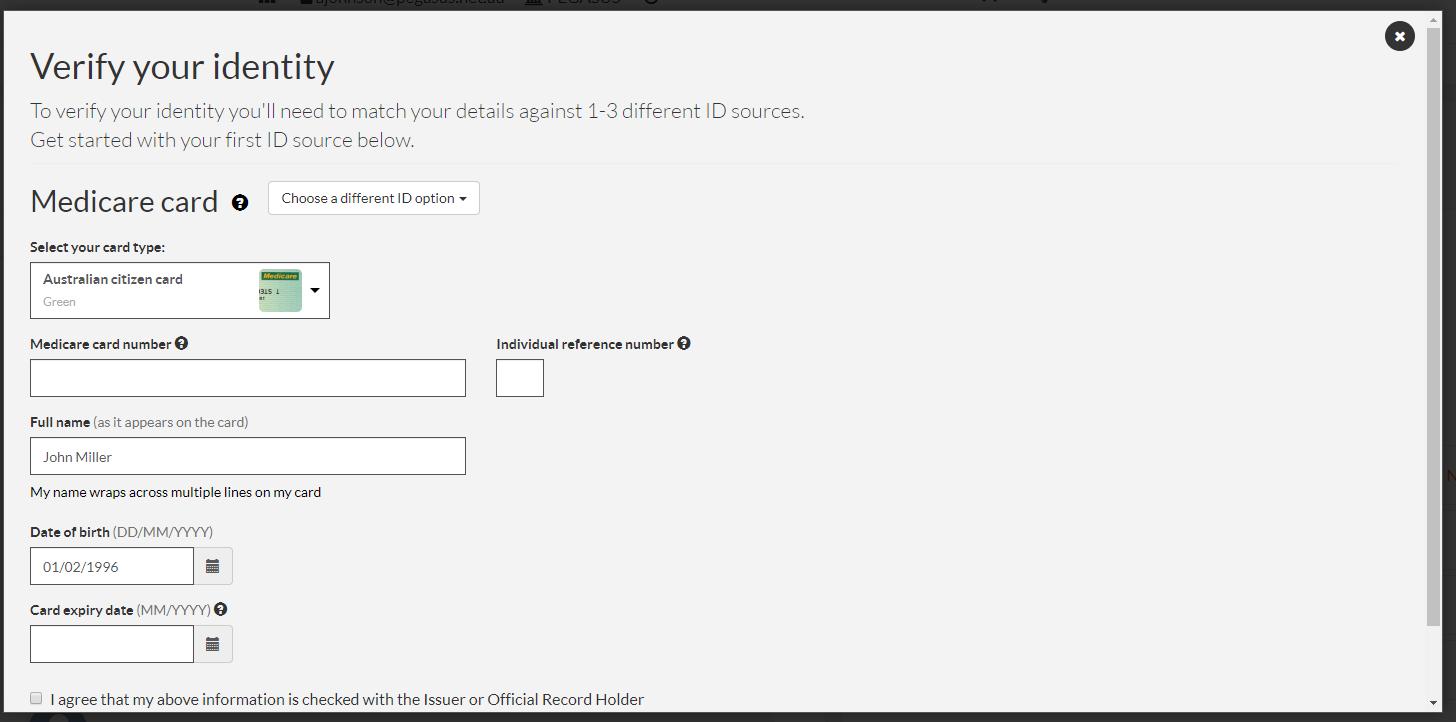 pegasus online check in