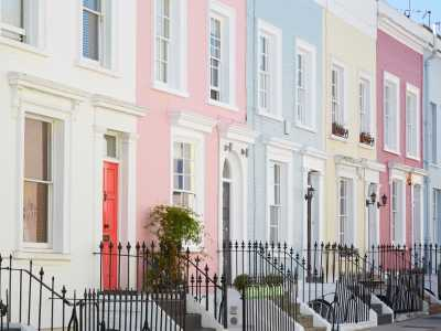 Can overseas investors buy uk property