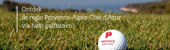 golf Provence Cote d'Azur