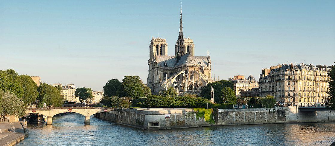 6 Dinge Die Sie Noch Nicht Uber Die Kathedrale Notre Dame De Paris Wi