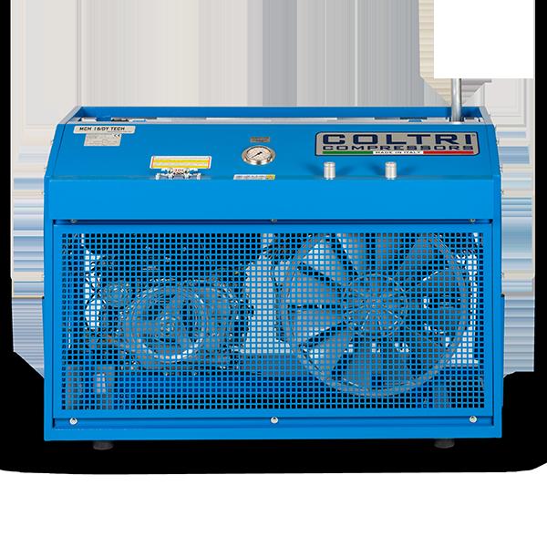 Tech Diesel MCH 16 DY