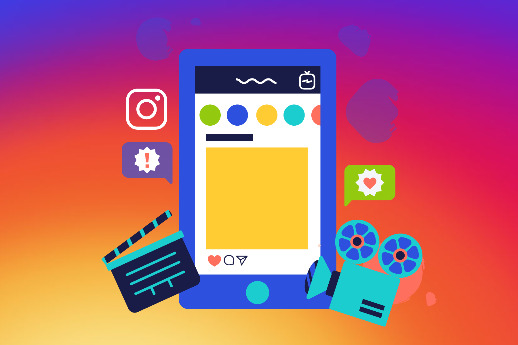 animoto-instagram-challenge