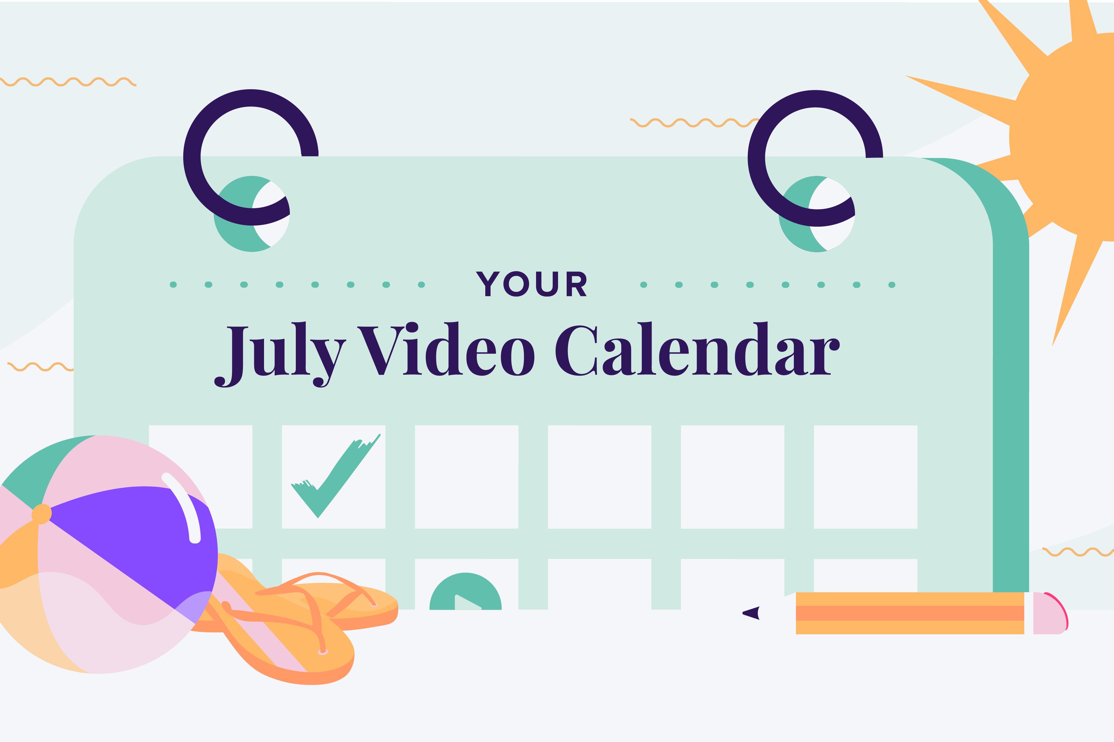 2021-06 Engagement-Email July Calendar Blog