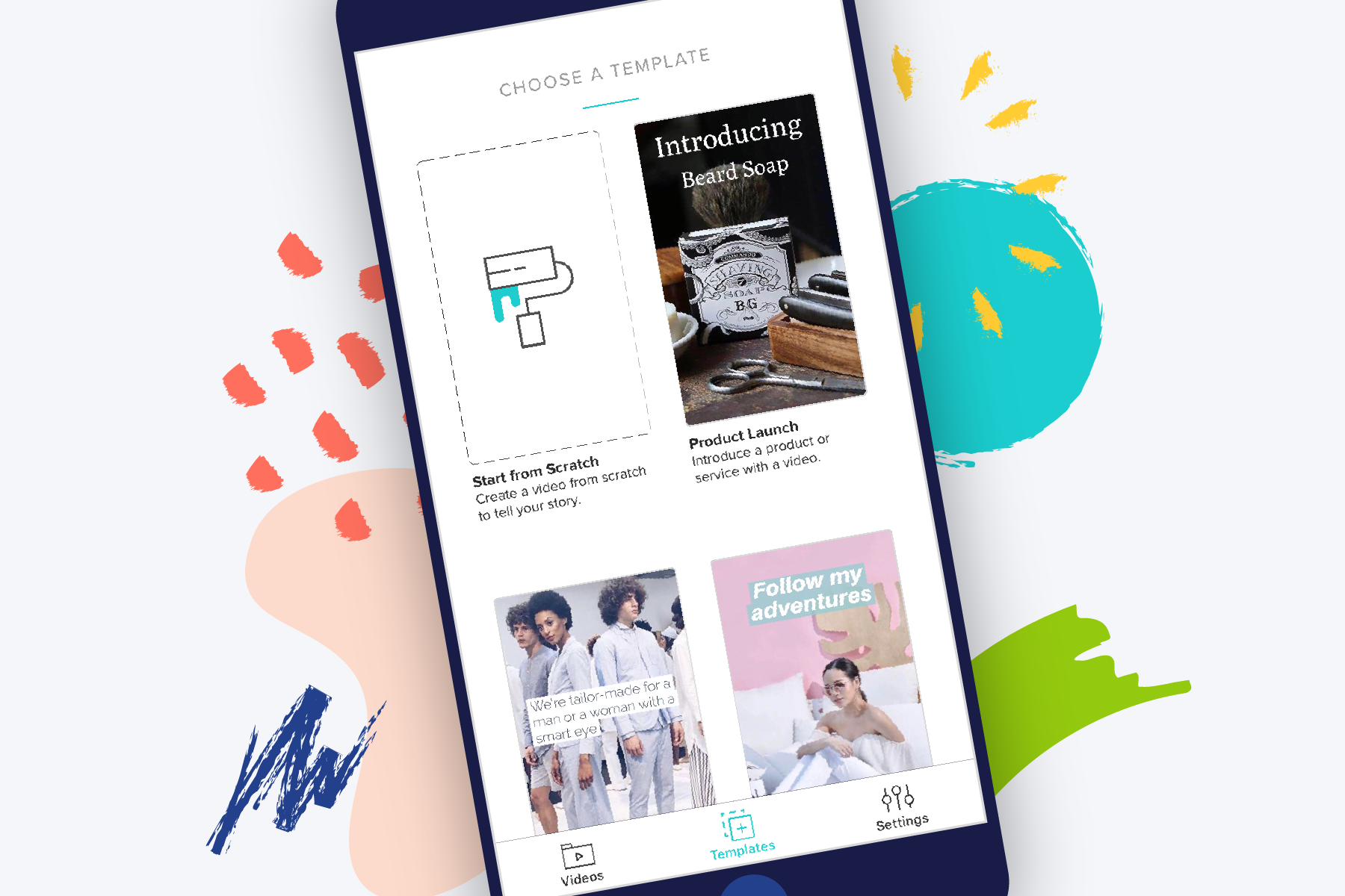 Introducing Our New iOS App for Instagram Stories - Animoto