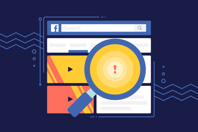 Quick Guide to Facebook Video Search Optimization