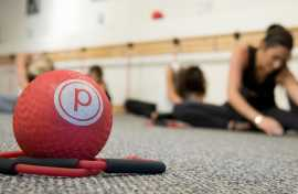 Pure Barre Red Bank