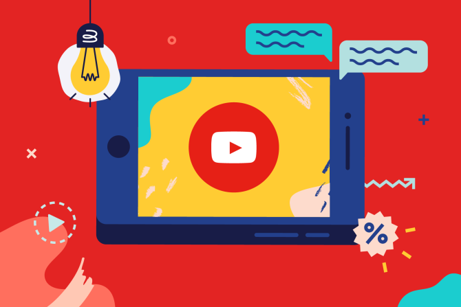 ABCD: YouTube's Formula for Effective Video Ads