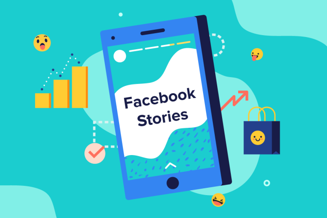 Guide to Facebook Stories for Business