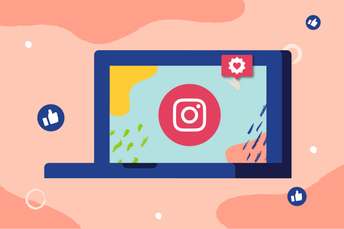How to Post on Instagram from your Computer