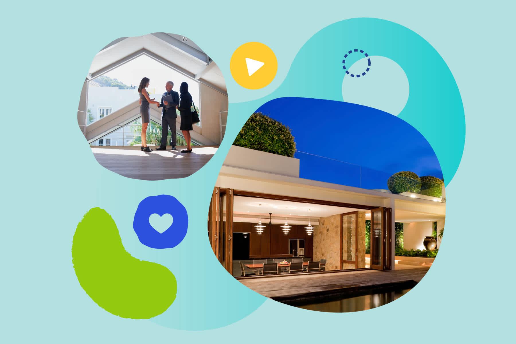 12 Real Estate Video Ideas Plus Templates Examples Animoto