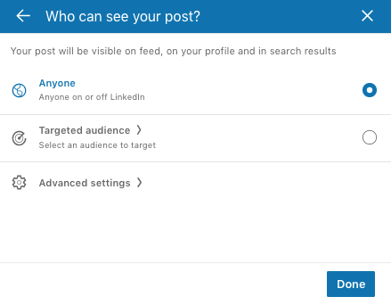 linkedin-video-privacy