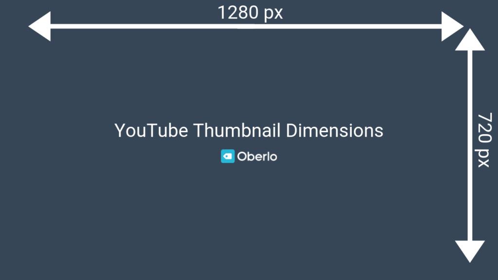 youtube thumbnail image size