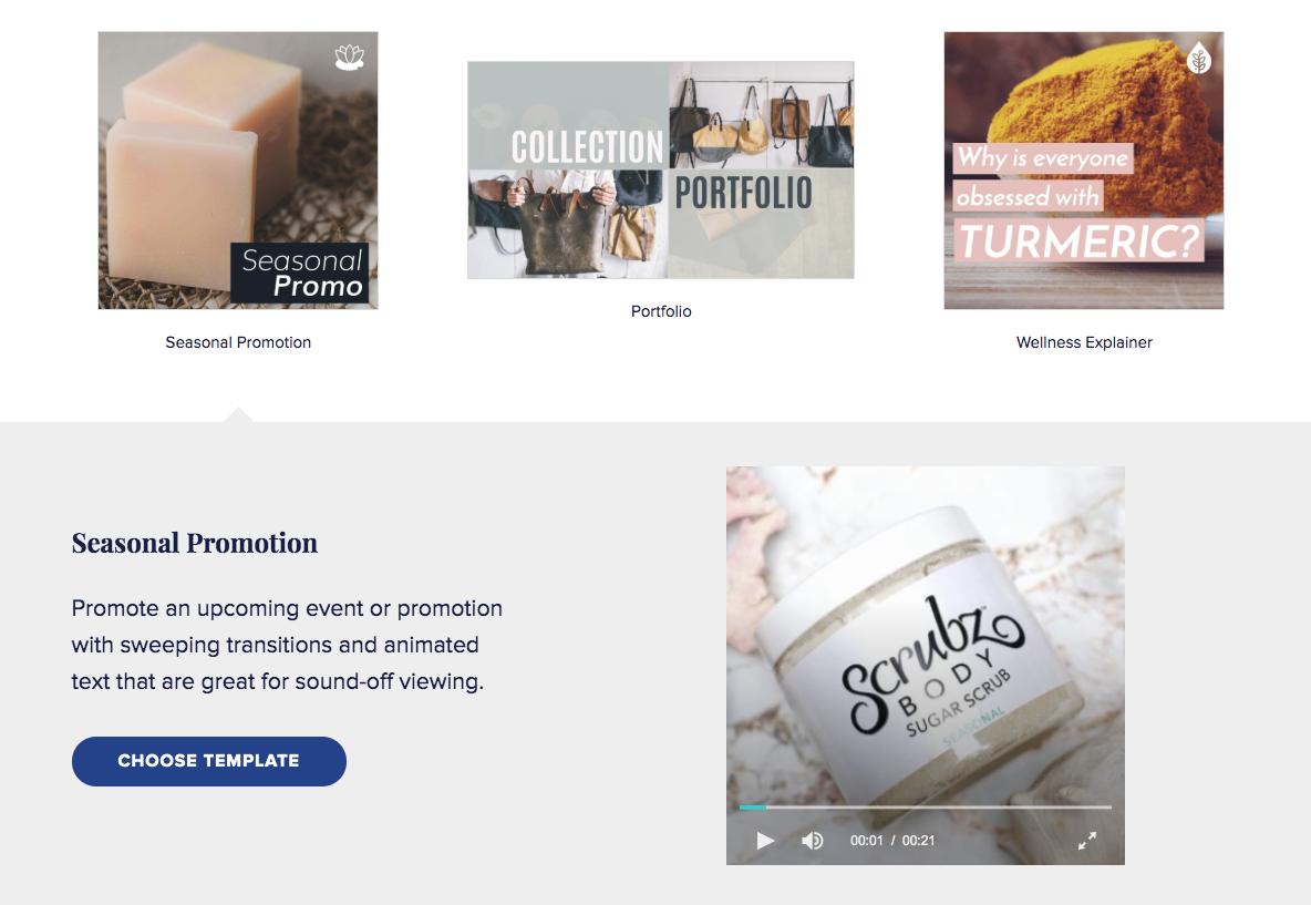 facebook-video-promo-template