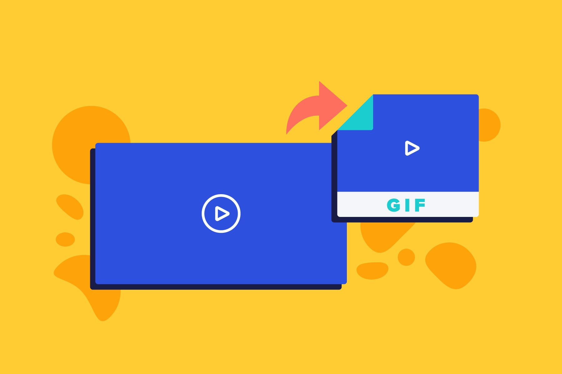 How to Make a GIF from a video