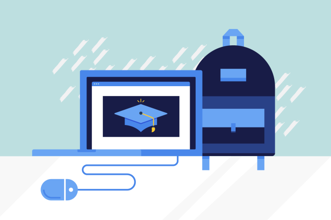 How to Make an Amazing Virtual Graduation Card