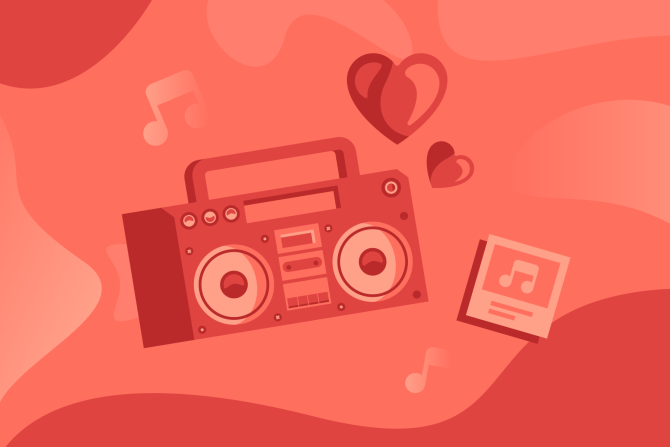 Valentine's Day Music: How to Find the Right Song