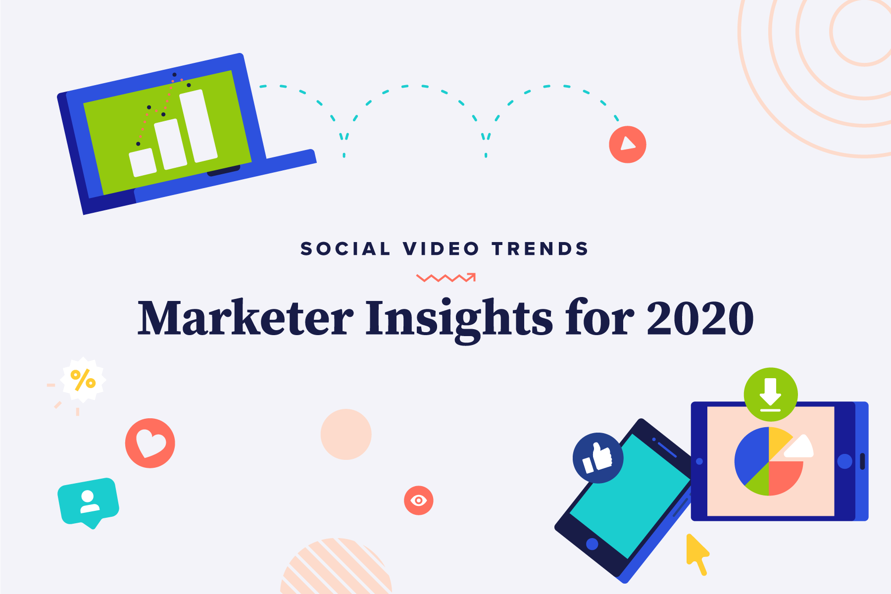 It Trends 2020.Social Video Trends Marketer Insights For 2020 Animoto