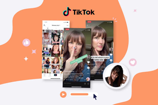 Vanessa Joy: Is TikTok Your Next Big Marketing Outlet?