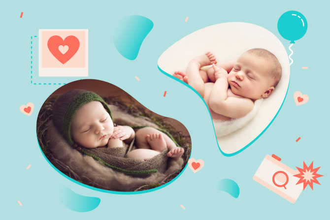 5 Newborn Photography Videos That'll Wow Clients