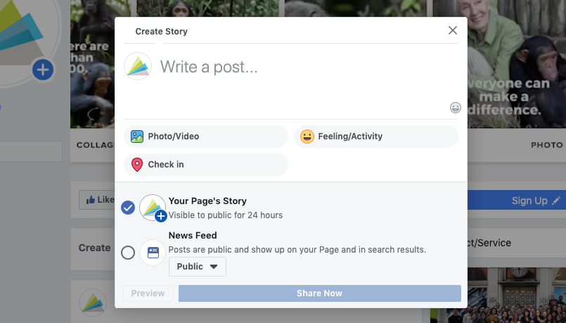 post-business-facebook-story