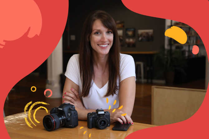 How to Choose a Video Camera for Your Business