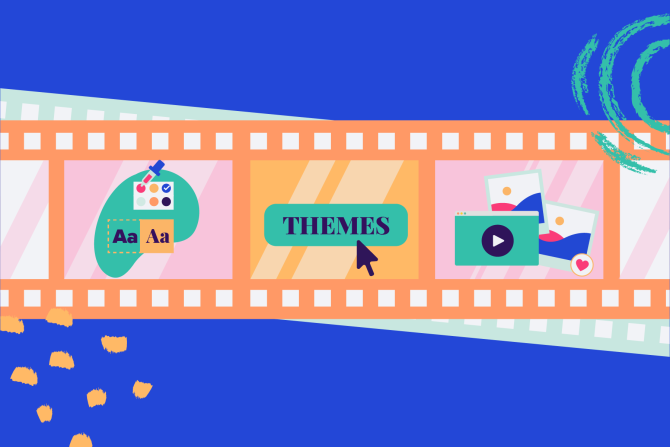 Complete Guide to Using Animoto Themes